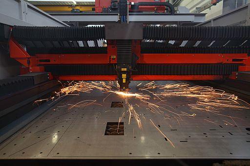 Custom Laser Cutting Services Rapid Turnaround Fast Quoting